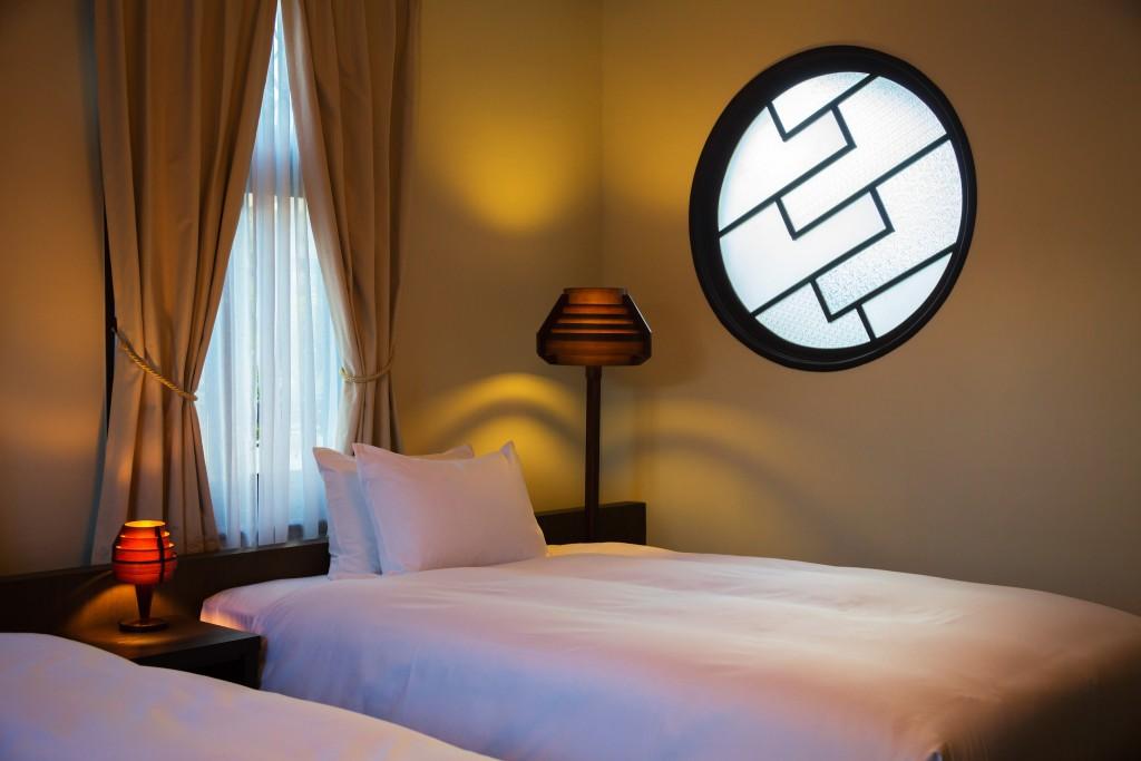 望_ベッドルーム